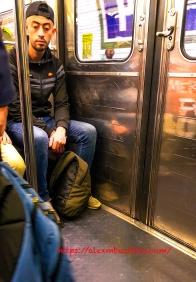 Metro Paris Ligne 12