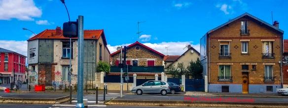 Rosny-sous-Bois, France