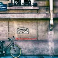 Avenue de La Bourdonnais, 7me Arr, Paris France