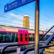Gare RATP Stade de France