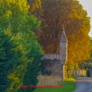 Route de Melun, Seine-et-Marne, FRANCE