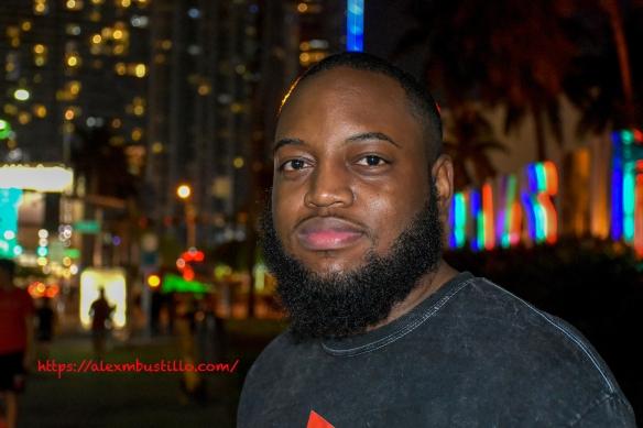 Bayside Darius