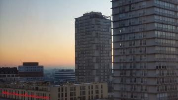 Choisy-le-Roi Skyline