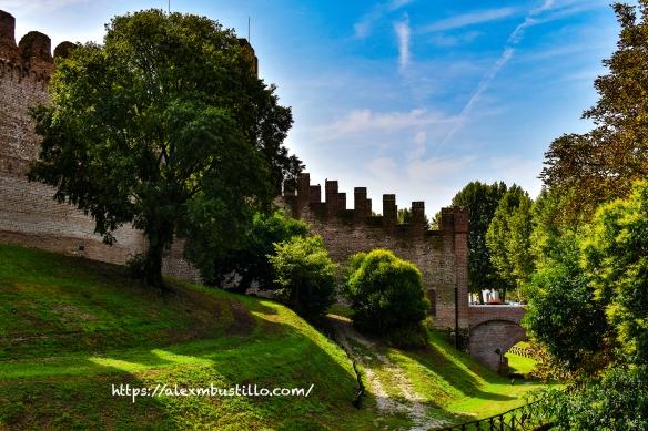 Cittadella Padova